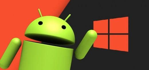 Apps Android desde Chrome Dest