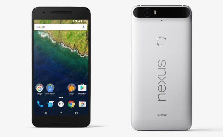 mejores telefonos android 2016