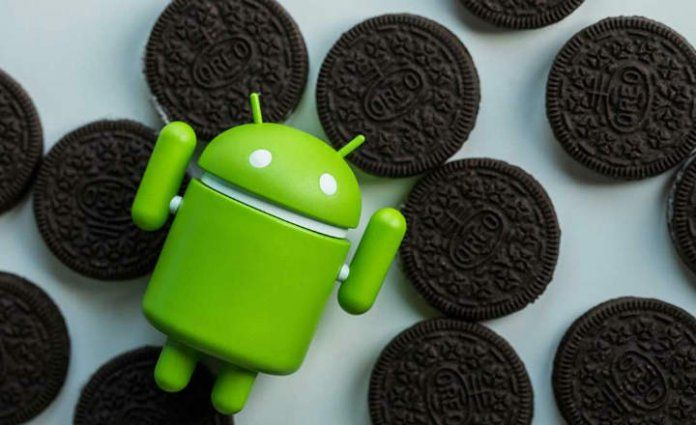 posibles nombres para Android 8.0 Android O